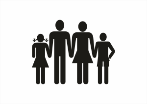 family_silhouette